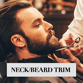 Beard Trim La Crosse WI