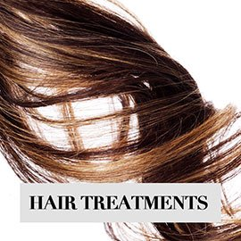 Hair Treatments Salon