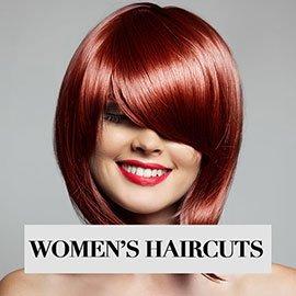 Women's Haircuts La Crosse WI